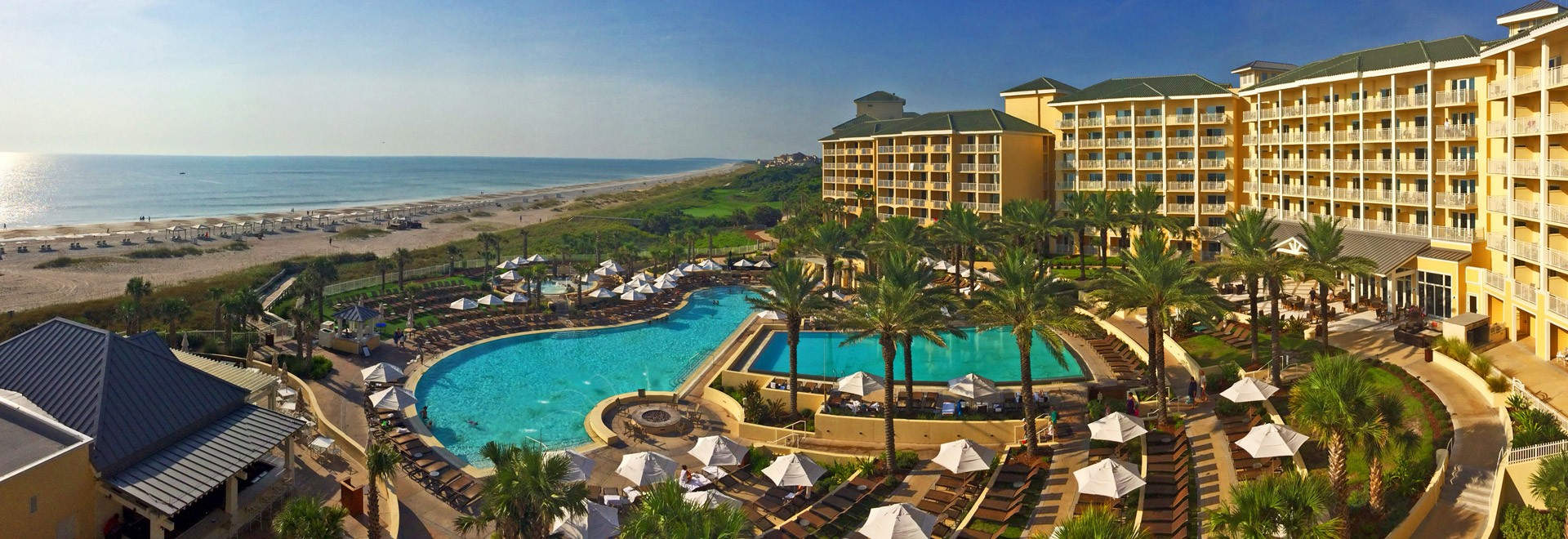 Omni's Amelia Island Plantation Resort